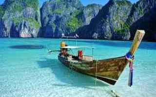 Viaggi: valigia sole mare estate