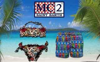 mc2 saint barth  bikini  costumi  estate
