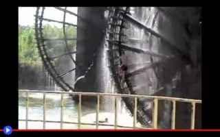 Tecnologie: tecnologia  acquedotti  acqua  hama