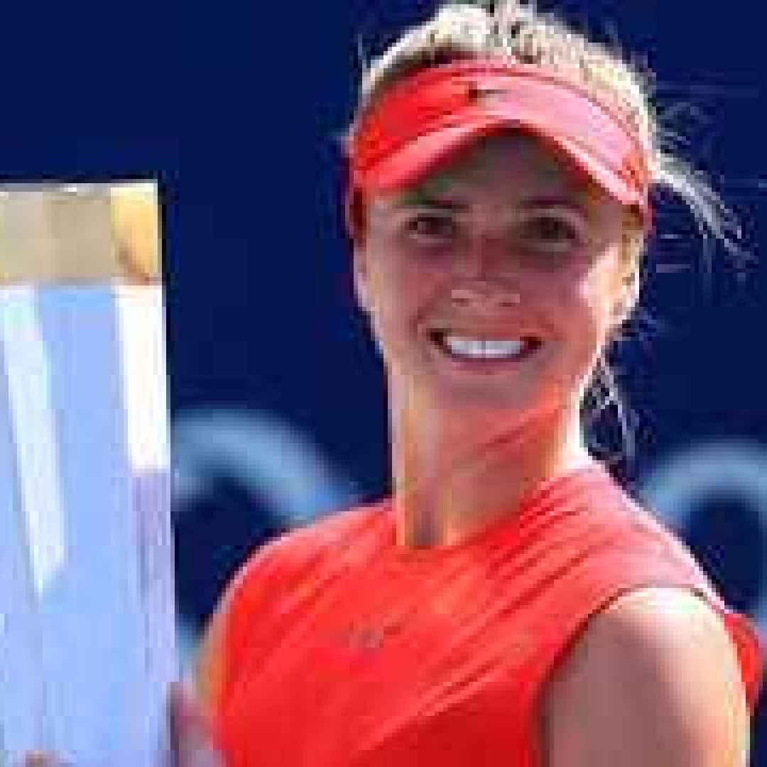 tennis grand slam svitolina toronto