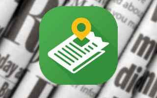 notizie locali  app  android