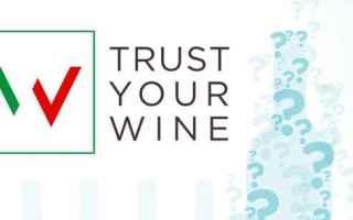 Gastronomia: vino  doc  docg  android  iphone