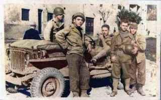 Storia: brasile feb guerra mondiale garfagnana