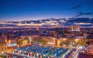 Filmati virali: cattedrale  timelapse  video  norwich  cattedrale  flow motion