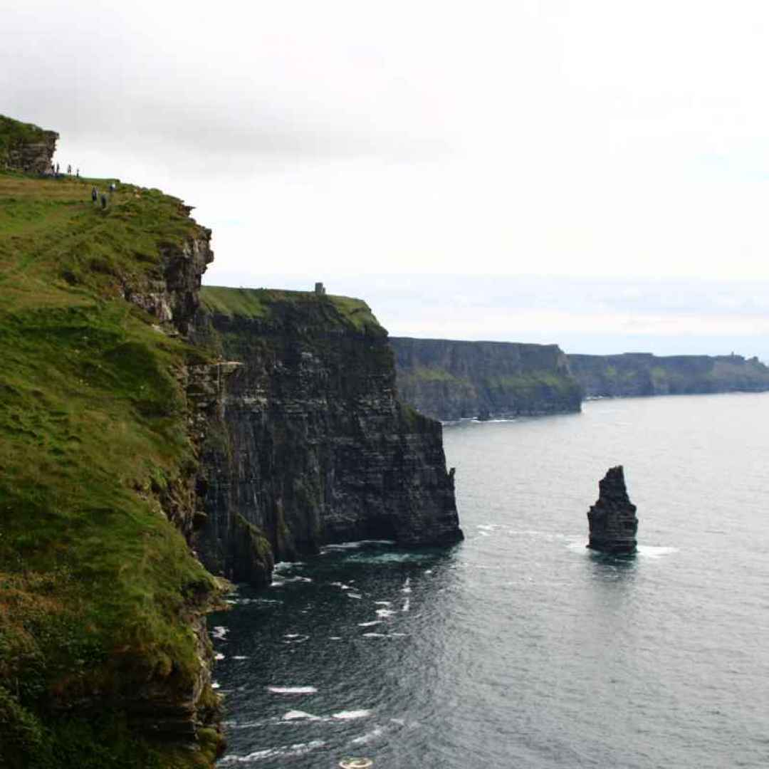 viaggi  irlanda  vacanze  natura