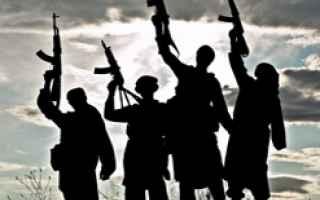 Religione: islam  terrorismo  barcellona