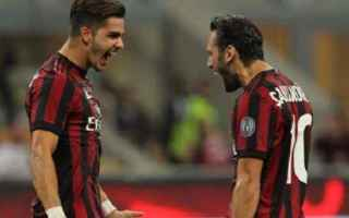 Europa League: milan  shkendijia  video gol  highlights