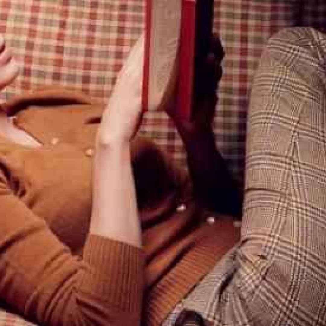 libri  leggere  relax  social network