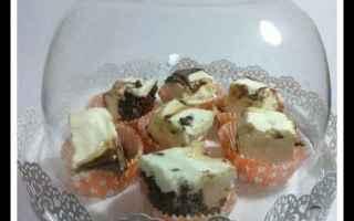 Ricette: cheesecake  nutella  vaniglia