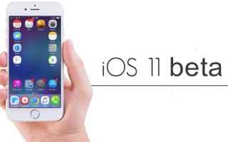 iPhone - iPad: ios 11 beta 7  iphone  ipad