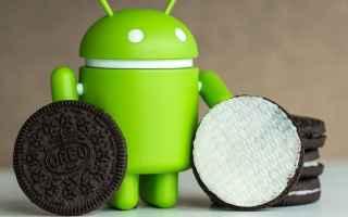 Android: android oreo  google  sistema operativo