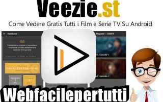 File Sharing: veezie st  app  android