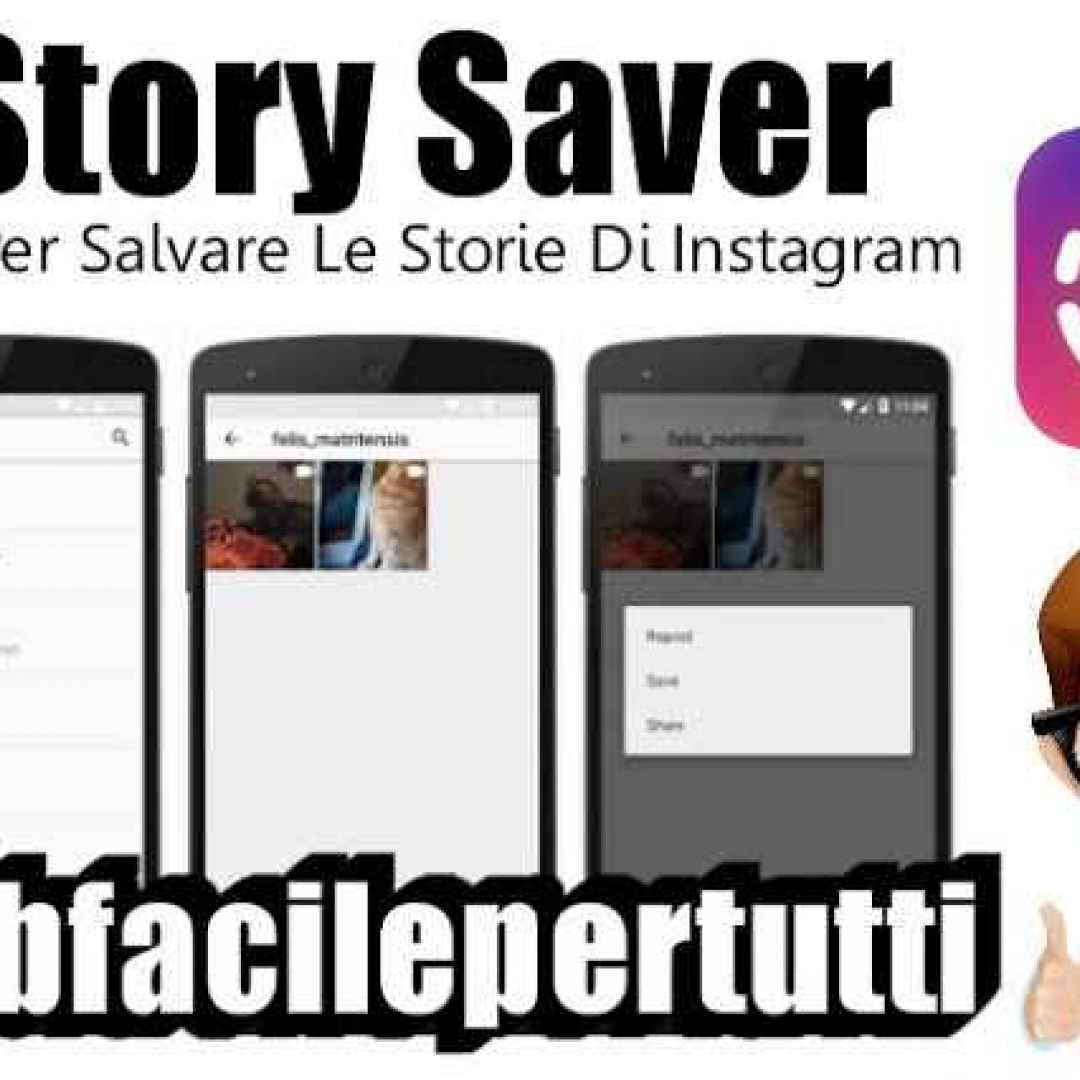 story saver  instagram  app