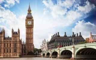 Viaggi: londra  regno unito  viaggi  big ben