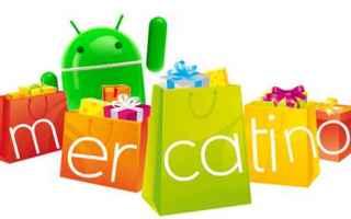 App: mercatino  nuovo  usato  shopping  android
