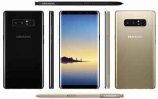 Tablet: galaxy note 8  phablet  dual camera