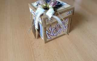 Amore e Coppia: regalo sposi  idee regalo  handmade  diy