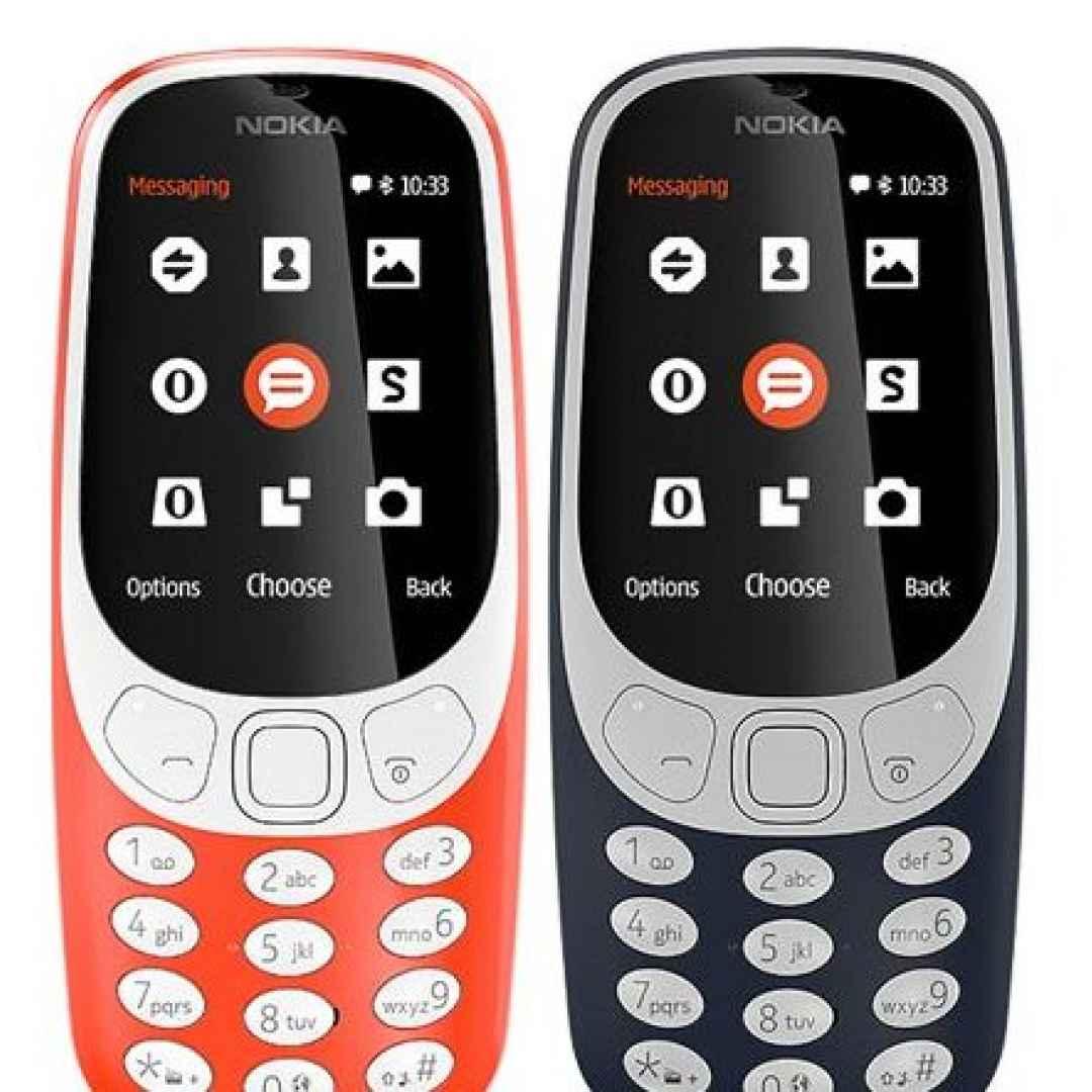 smartphone  nokia  331
