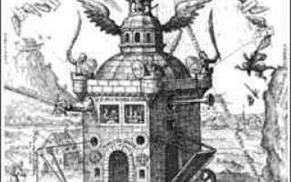 Storia: alchimia  esoterismo  rosacroce