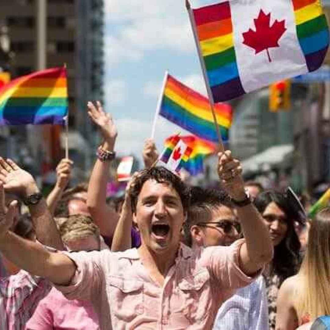 canada  irlanda  lgbt  gay pride