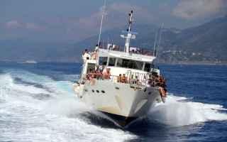Genova: mare  liguria  escursioni
