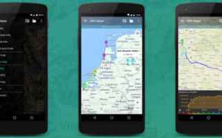 percorsi sport waypoint android