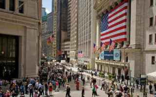 Borsa e Finanza: wallstreet  trading  fbi