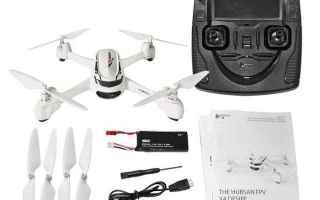 droni  quadricotteri