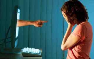 vai all'articolo completo su cyberbullismo