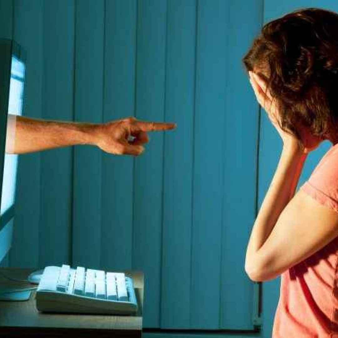 cyberbullismo  suicidio  bullismo