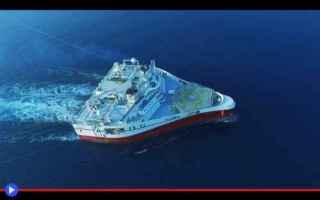 Tecnologie: navi  energia  estrazione  petrolio