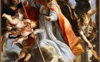 Religione: agostino  chiesa  dottore  teologia