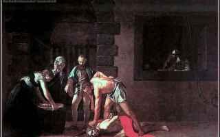 Religione: arte  martirio  memoria  battista