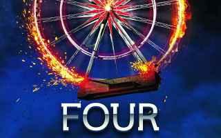 Libri: divergent four  veronica roth recensione