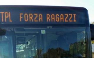 Roma: roma  romatpl  trasporto pubblico