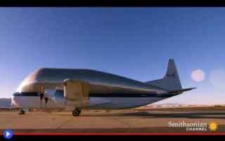 Tecnologie: volo  trasporti  nasa  storia  aviazione