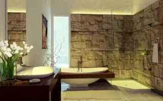 Design: manliness  stanza da bagno