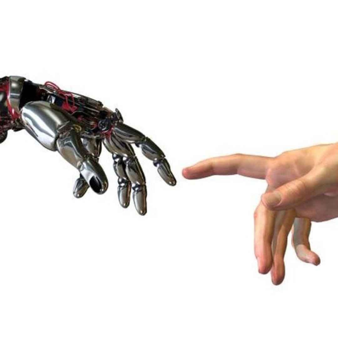 robotizzazione  lavoro  reddito minimo