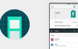 Android: android utility app applicazioni