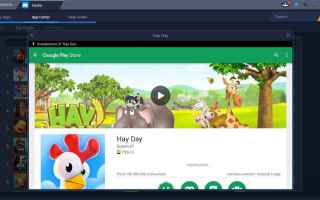 PC games: giochi  app  bluestacks