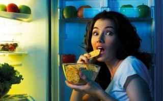 Alimentazione: dieta  benessere  perdita di peso  sonno