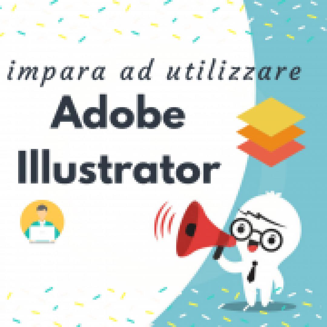 illustrator  corsi online