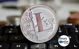 Borsa e Finanza: litecoin  criptovalute  truffa  crypto