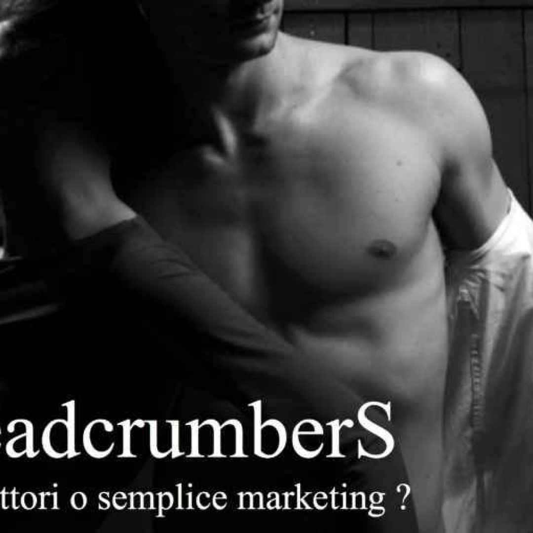 breadcrumbers  sesso  donne  life style