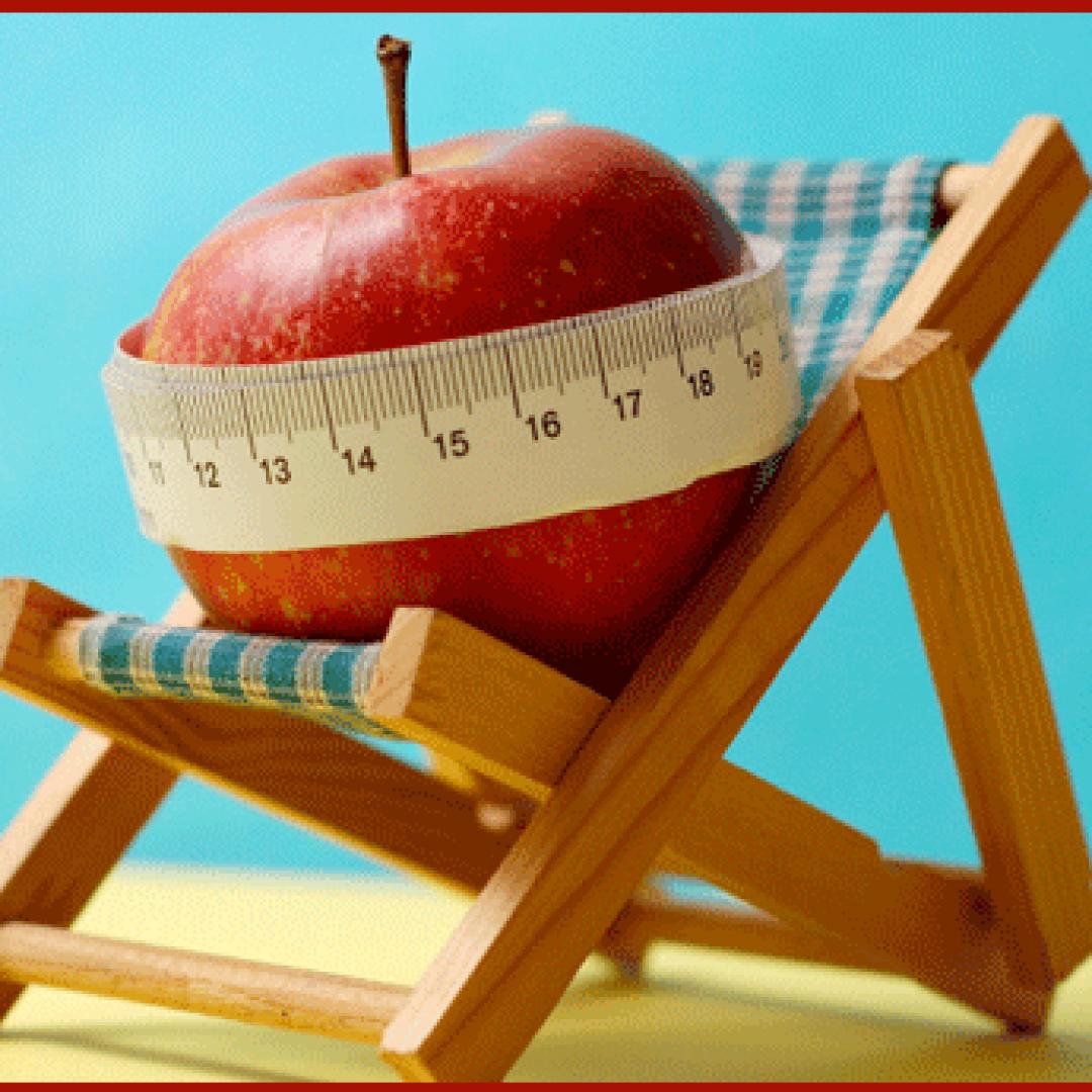 dieta  alimentazione  stress  estate