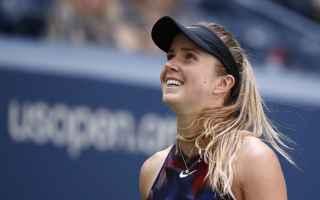 Tennis: tennis grand slam pliskova svitolina