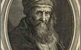 Cultura: diogene laerzio  filosofia  metempsicosi