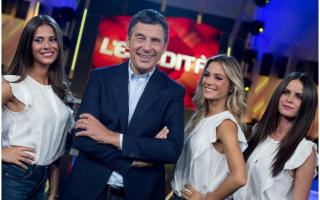 Televisione: quiz  spettacolo  rai1  eredità  news
