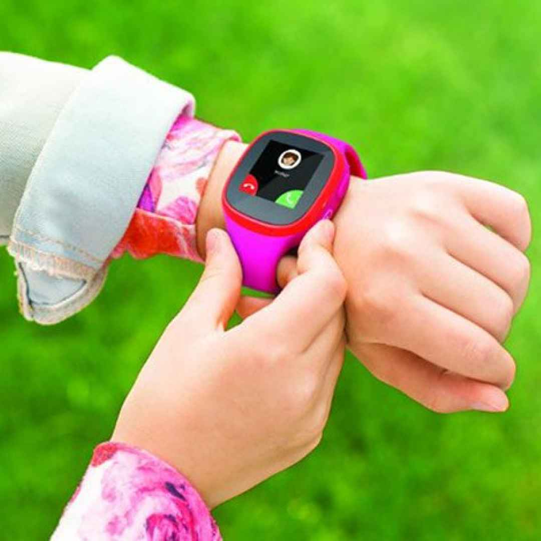 movetime  smartwatch  tcl  children