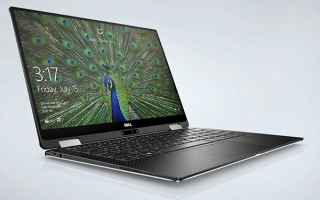 Hardware: dell  xps 13  hardware  intel  ifa 2017